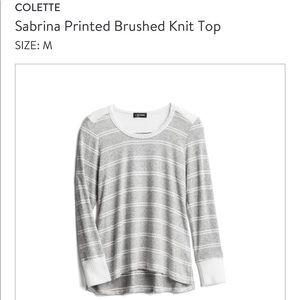 Sweaters - Stitch Fix Colette Knit Top